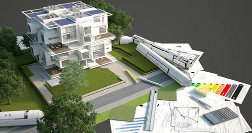 Proiectare blocuri (locuinte colective) in Timisoara