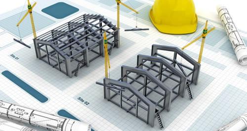 Proiectare hale industriale sau cladiri industriale in Timisoara